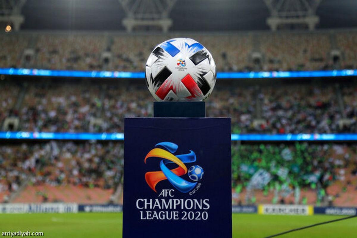 مراسم انتخاب بهترین بازیکن آسیا لغو می شود؟