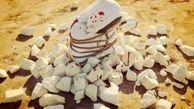 سنگسار وحشتناک زن 24 ساله / مجازات ناموسی توسط شوهر و برادران + عکس