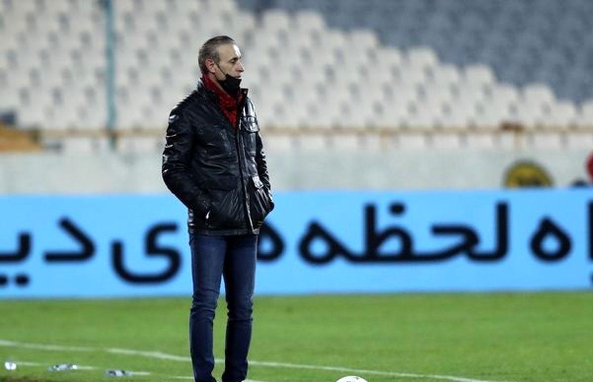 حساب ویژه یحیی گل محمدی برای بمب نقل و انتقالات پرسپولیس!