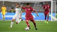 اکرم عفیف مرد سال فوتبال آسیا شد!