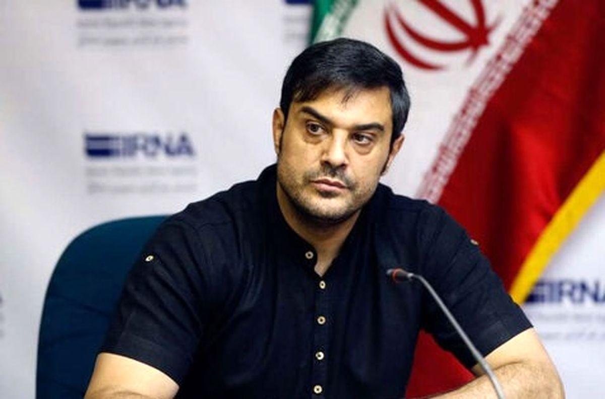اعتراف جنجالی نکیسا درباره سید جلال حسینی+جزئیات بیشتر