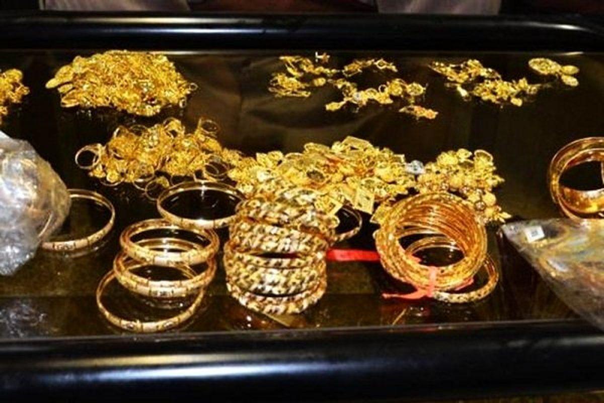 قیمت سکه و طلا امروز 10 خرداد
