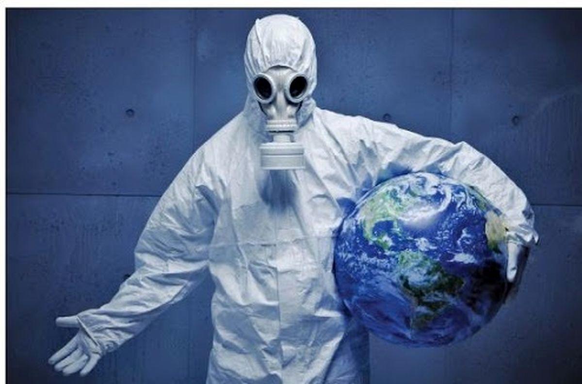 ماجرای تلخ تزریق واکسن پاکبانان به مسئولان ماسک زده این شهر