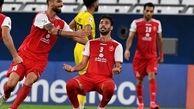 خلیلزاده فینال لیگ قهرمانان آسیا را از دست میدهد؟