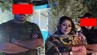 قتل فجیع مادر توسط دختر بی رحمش / دختر هوسباز عاشق شوهر صیغه ای مادرش شد+ عکس