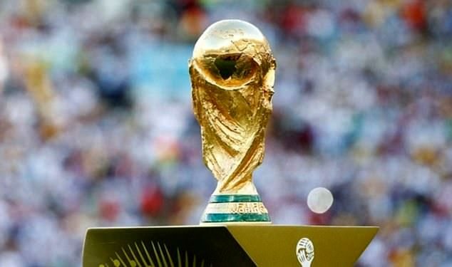پیشنهاد مشترک انگلیس و ایرلند برای میزبانی جام جهانی ۲۰۳۰