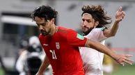 ستاره آینده تیم ملی فوتبال از دید AFC