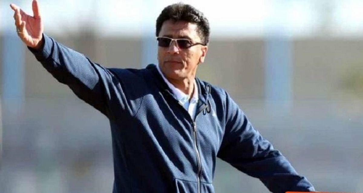 خبر خوش مربی پیشین استقلال برای هواداران آبی