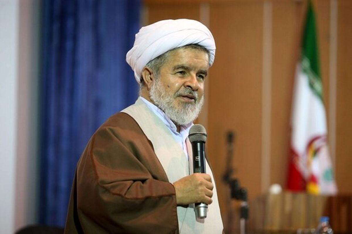 شیخ محمد حسن راستگو دار فانی را وداع گفت +جزئیات