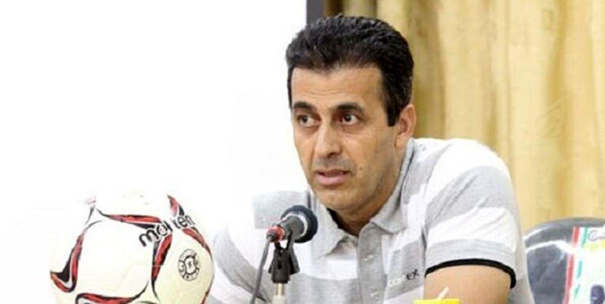 تصمیم مهم عضو کمیته داوران برای حضور در انتخابات فدراسیون فوتبال