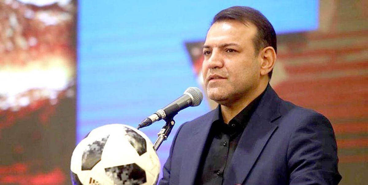 واکنش ریاست فدراسیون فوتبال به استفاده از رمال+نام جادوگر